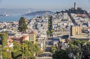 California investment properties