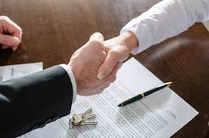 california real estate investing