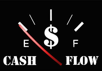 real estate cashflow california