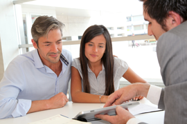 first trust deed investments