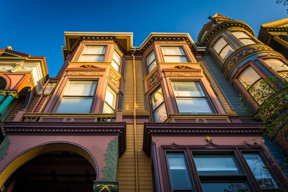 Find the perfect rental house in California