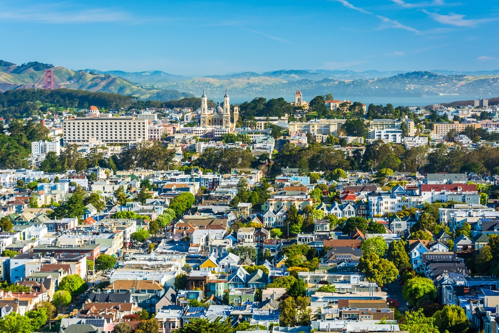 Investment is California real estate is useful for older people