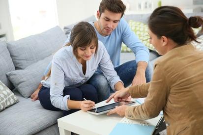 hard money lender finance rental property