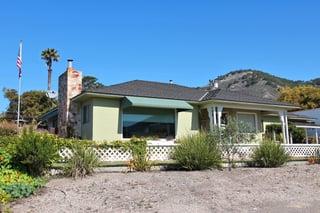 private lenders real estate california